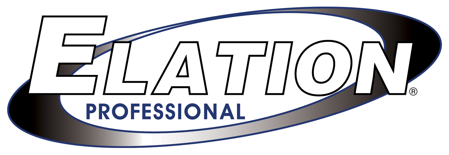 Elation professional lightning